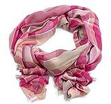 Pistil Women's Annie Scarf, Pink, One Size