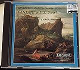 Benedetto Marcello - Cantate a 1, 2, 3 voci