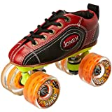 Jonex Hyper Rollo Fix Body Shoe Skates