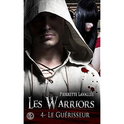 Les Warriors 4 : Le guérisseur