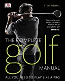 Complete Golf Manual (Dk Sports & Activities)