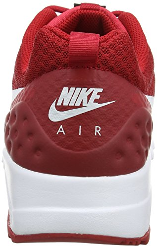Nike Club Polo piqué pour femme Rouge (Gym Red/white)