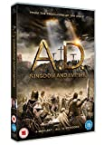 A.D. Kingdom And Empire [DVD] for sale  Delivered anywhere in Ireland