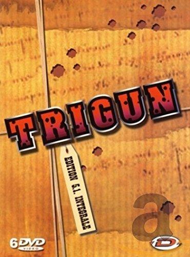 Trigun - Coffret Intégrale Edition Collector