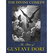 The Divine Comedy - The Plates of Gustave Dore