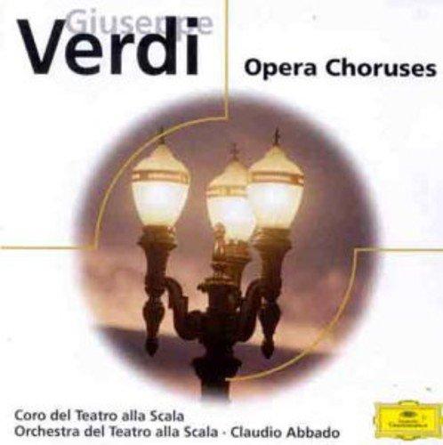 Giuseppe verdi opéra choruses