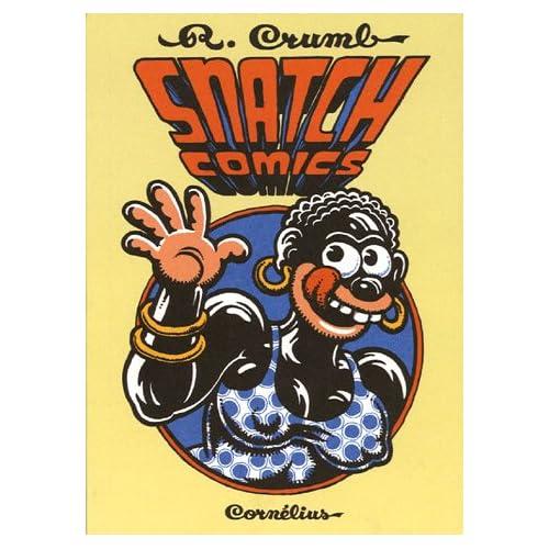 Snatch Comics
