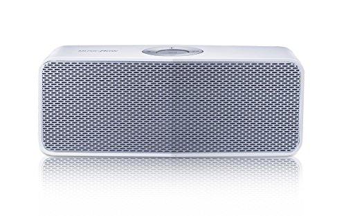 LG NA6550W P5 Tragbarer Lausprecher mit Bluetooth