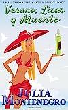 Verano, Licor y una Muerte: Un misterio refrescante y desenfadado: Volume 2 (Crimenes en la Playa)