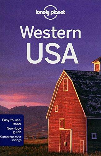 WESTERN USA 1ED -ANGLAIS- par AA. VV.