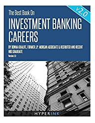The Best Book on Investment Banking Careers