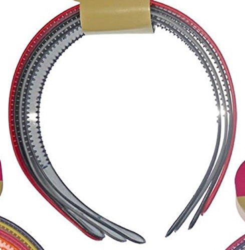 Preisvergleich Produktbild Mädchen Alice Haarband Haarband Pack von 4–Tütenfüller/Weihnachtsstrumpf Füllstoffe