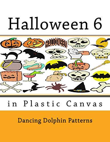 Halloween 6: in Plastic Canvas (Halloween in Plastic Canvas) (English Edition)