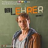 Vol. 2 (Die Originalmusik aus der RTL Serie)