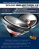 eJay Sound Selection 3 - Techno Special