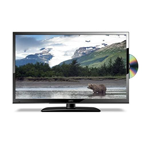 "51285MHPtBL. SS500  - Cello 22"" C22230FT2S2 12 Volt LED TV/DVD Freeview HD and Satellite Tuner Made In The UK"