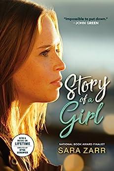 Story of a Girl by [Zarr, Sara]