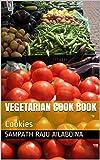 Vegetarian Cook Book: Cookies (V1.0)