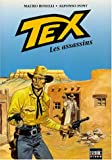 Tex, Tome 5 - Les assassins