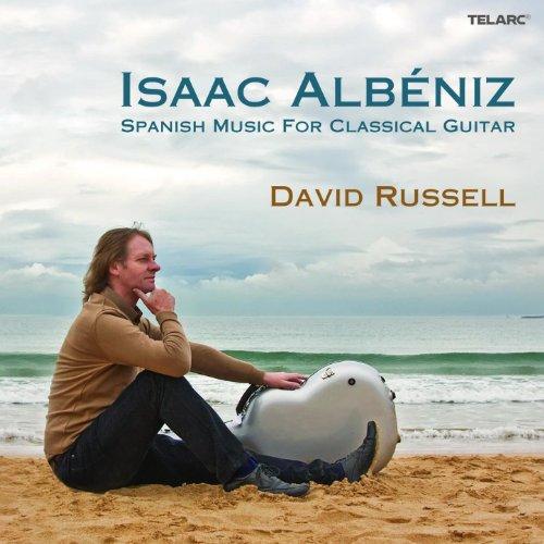Isaac Albéniz: Spanish Music F...