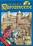 Image for board game Carcassonne Board Game