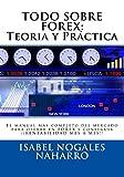 TODO SOBRE FOREX: Teoría y Práctica: El manual mas completo del mercado para operar en FOREX y conseguir ¡¡ RENTABILIDAD MES A MES!!