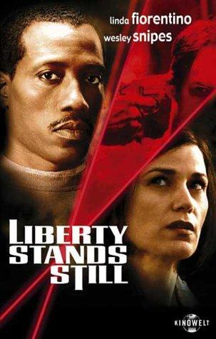 Liberty Stands Still [VHS]