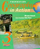 Foundation Geography In Action Student Book 3