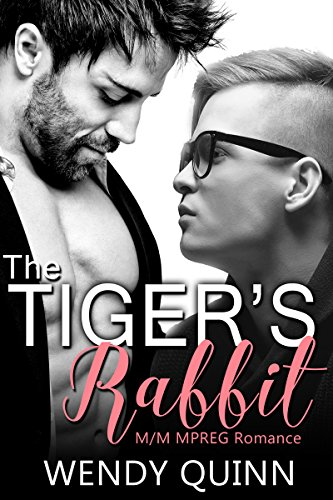 the-tigers-rabbit-m-m-mpreg-english-edition