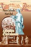 Image de Antiquités d'Herculanum, ou Les plus belles peintures antiques, et les marbres, bronzes, meubles, etc. etc. trouvés dans les excavations d'Herculanu