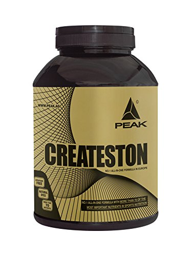 Peak Createston, 1648g Cherry
