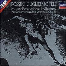 Rossini: Guglielmo Tell (Gesamtaufnahme)