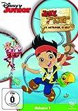 Jake und die Nimmerland Piraten Vol. 1 - Yo Matrosen, O Hey!