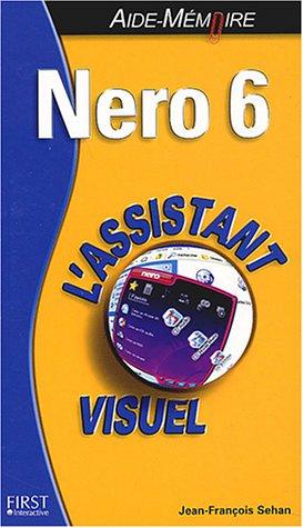 L'Assistant visuel NERO 6