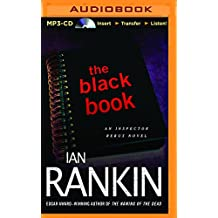 The Black Book (Inspector Rebus Mysteries)
