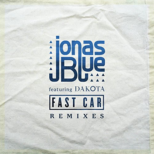 Fast Car (Club Mix) [feat. Dakota]