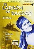 El Ladrón De Bagdad (The Thief Of Bagdad) [Spanien Import]