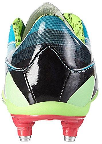 Hummel Unisex-Erwachsene X Blade Ltd Edition Fußballschuhe Blau