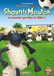 vignette de 'Shaun le mouton - Saison 1-2 (Christopher Sadler)'
