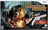 Activision Cabela's Dangerous Hunts 2011 - Juego (Wii, Pistola)