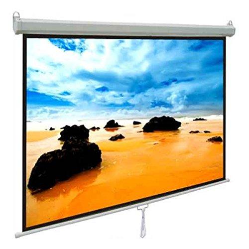 schermo-da-proiezione-classic-eco-manuale-a-molla-174x174cm-telo-per-videoproiettore-avvolgibile-174