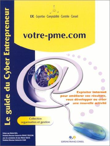 Votre-pme.com par E3c