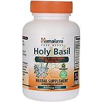 Himalaya Pure Herbs Holy Basil Tulasi (60 Kapseln) preisvergleich bei billige-tabletten.eu