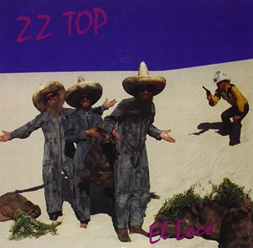 ZZ Top: El Loco (Audio CD)
