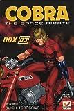 Cobra, the space pirate - Coffret T11 à 15