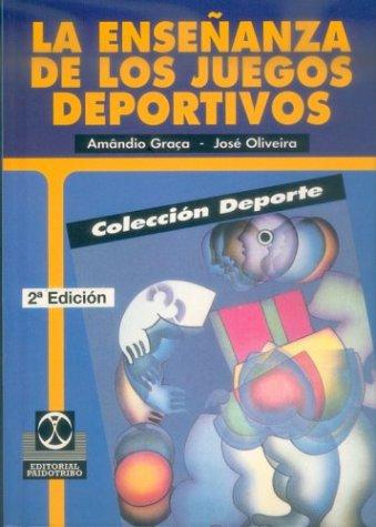 Descargar Libro La enseñanza de los juegos deportivos de Unknown