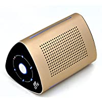 Bluetooth speakers 36 Watts Q7S® 4.0 Vibration Portable State Of The Art Wireless bluetooth Speaker with Super Enhanced Bass & 3 Modes Sound Channels. Different Surface will Generate Different Sound - 3200mAH preiswert