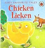 First Favourite Tales: Chicken Licken