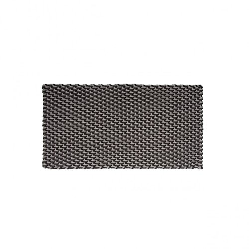 pad Teppich/Läufer Pool Stone-Black, 52x72 cm