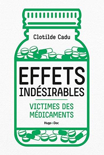 Effets indésirables - Victimes des médicaments